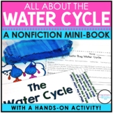 Water Cycle Interactive Notebook
