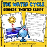 The Water Cycle Readers' Theater