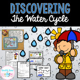 The Water Cycle Research Unit with PowerPoint