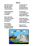 The Water Cycle Song Lyrics