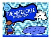 The Water Cycle TEKS:2.8(C)