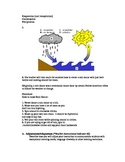 The Water Cycle WITH a dance
