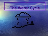 The Water Cycle power point