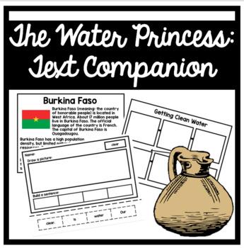 The Water Princess: Text Companion