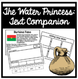 The Water Princess: Text Companion