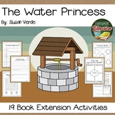 The Water Princess by Verde 19 Book Extension Activities NO PREP