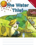 The Water Thief:  A Child's Interactive Book of Fun & Learning