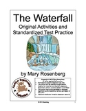 The Waterfall Original Activities and Standardized Test Practice