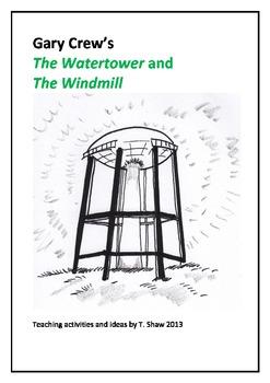 The Watertower By Gary Crew