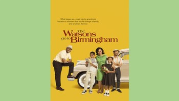 The Watson's go to Birmingham 1963 Chapter Prompts
