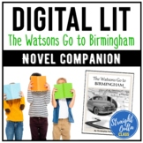 The Watsons Go to Birmingham - 1963 Interactive Novel Companion