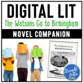 The Watsons Go to Birmingham - 1963 Interactive Novel Dist