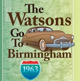 The Watsons Go to Birmingham Choice Board