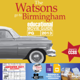 The Watsons Go to Birmingham Movie Guide | Questions | Worksheet (PG - 2013)