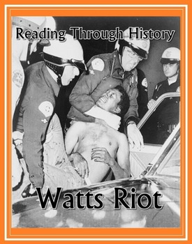 The Watts Riot