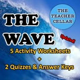 The Wave Reading Check Quizzes and Answer Key