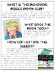 The Way I Act- Behavior Basics Book Club