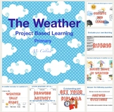 The Weather Project Based Learning