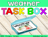 The Weather Task Box {individual task box}