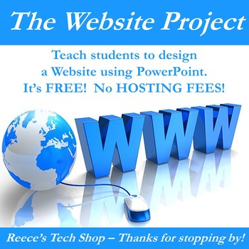 The Website Project