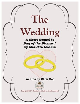 Mini-Guide for Juniors: Day of the Blizzard Sequel -- The Wedding