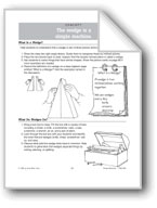 The Wedge Is a Simple Machine