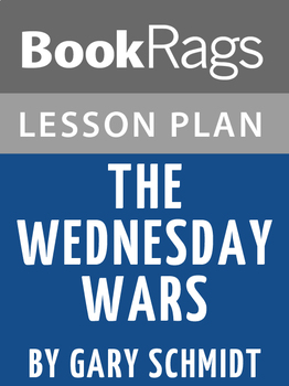 The Wednesday Wars Lesson Plans