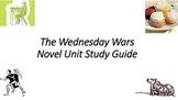 The Wednesday Wars Study Guide