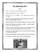 The Wednesday Wars by Gary D Schmidt Literature Unit