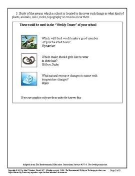 The Weekly Teaser - A Bulletin Board Idea