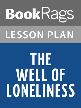 The Well of Loneliness Lesson Plans