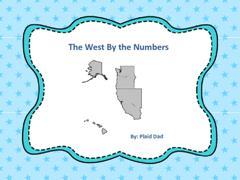The West By the Numbers