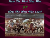 The West - The End of a Culture