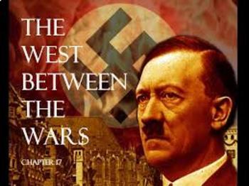The West between the Wars Bundle