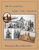 The Western War Against Native Peoples - DBQ
