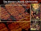 The Western World (10th Grade Intro Unit) EPIC 92-slide PPT