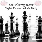 The Westing Game: A Digital Breakout Activity