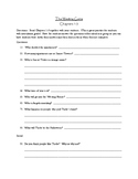 The Westing Game Chapters 1-3 questions