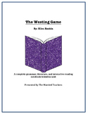 The Westing Game Complete Literature, Grammar, & Interacti