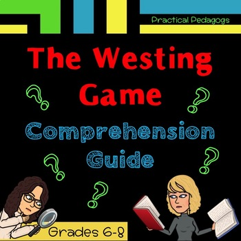 The Westing Game: Comprehension Guide