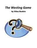The Westing Game Detective Packet