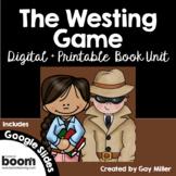 The Westing Game [Ellen Raskin] Book Unit