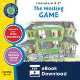 The Westing Game - Literature Kit Gr. 7-8