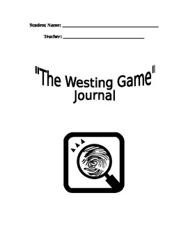 The Westing Game Journal