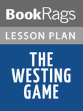 The Westing Game Lesson Plans