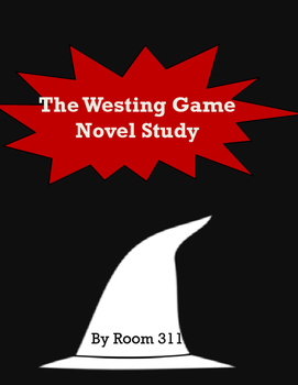 The Westing Game Novel Study