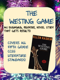 The Westing Game: A Novel Study using Socratic Seminar