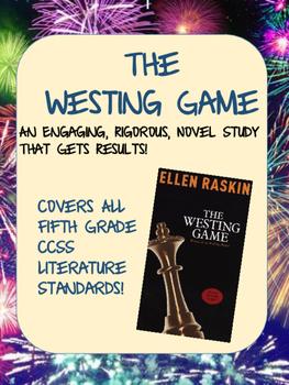 The Westing Game: A Novel Study using Socratic Seminar