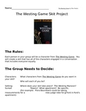 The Westing Game Readers Theatre Project