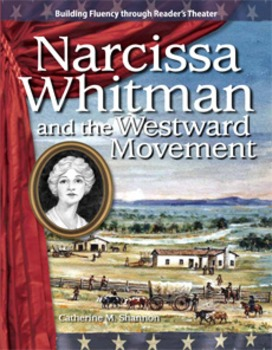The Westward Movement--Reader's Theater Script & Fluency Lesson